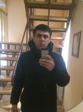 Khasan, 29, Russia, Moscow