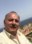 ameen, 58  , Baghdad
