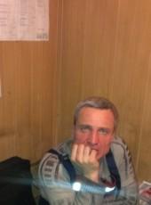 Andrey, 46, Russia, Samara