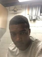 katrell, 22, United States of America, Philadelphia
