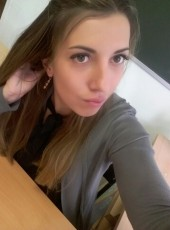 Olga, 28, Russia, Moscow