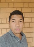 Johary, 28  , Antananarivo