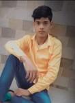 Adnan Khan, 18, Delhi