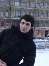 Maksim, 39, Russia, Saint Petersburg