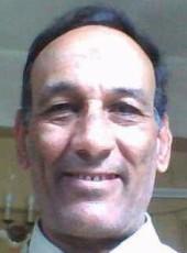 Adel, 68, Egypt, Cairo