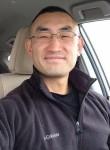 Zhang Kim , 58  , Abuja