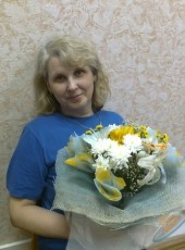 Valentina, 59, Russia, Arkhangelsk