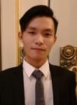 Vincent, 19  , Kuala Lumpur