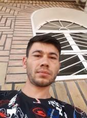 Roma, 29, Uzbekistan, Tashkent
