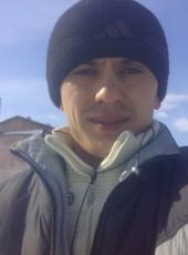 Abdumalik, 33, Uzbekistan, Fergana