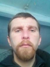 Tolik, 35, Ukraine, Kiev