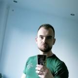 Patryk , 23  , Krosno