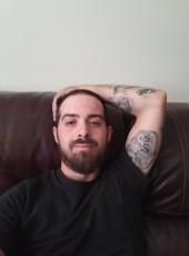 Nicholas Foreman, 29, United States of America, Adrian