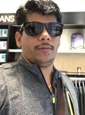 gopal parmar, 32, India, Delhi