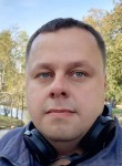 Vladislav, 34, Moscow