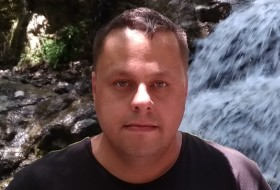 Vladislav, 33 - Just Me