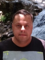 Vladislav, 33, Russia, Moscow