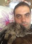 Adel Matar, 31, Moscow