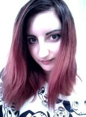 Анна, 20, Россия, Светлогорск
