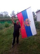 Sergey, 41, Russia, Medvedovskaya