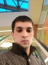 Dima, 25, Russia, Petrozavodsk