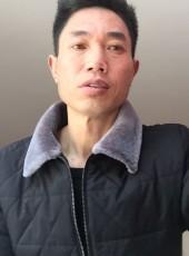 熊林冲, 32, China, Beijing
