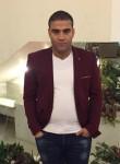 Mohammed, 31  , Amman