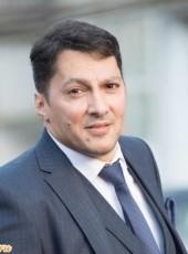 MAMED, 48, Azerbaijan, Baku
