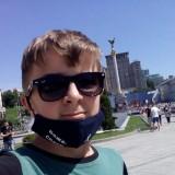 Maksim , 20  , Irpin