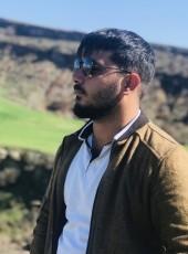 Mahir, 22, Turkey, Silopi