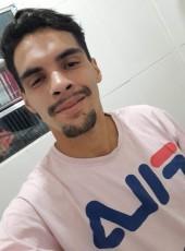 Elivelt0n, 25, Brazil, Guarulhos