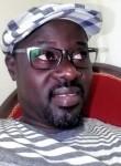 Kalamou G, 45  , Dakar