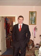 Aleksandr, 37, Russia, Krasnoyarsk