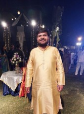Arpit, 30, India, Ghaziabad