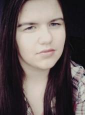 Tatyana, 22, Belarus, Vilyeyka