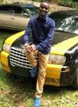 Sulaiman Milo, 26  , Freetown