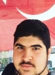 Abdullah, 21, Sanliurfa