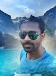 Sunil singh, 26  , Bhimunipatnam