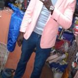 Mamadou, 30  , Tropea
