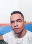 Reginaldo , 25  , Ponte Nova