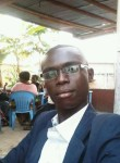 Kayi , 31  , Kinshasa