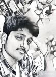 Ezhil, 24  , Tiruvannamalai