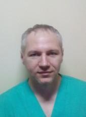 Vladimir, 44, Russia, Krasnoyarsk