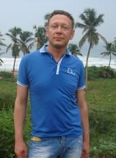 viktor, 45, Russia, Ulyanovsk