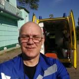 Witalij, 54  , Zamosc