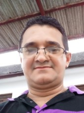 João Maria, 50, Brazil, Natal
