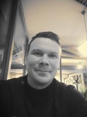 Igor, 31, Russia, Vladimir