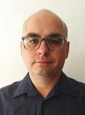 Roger, 43, Spain, Horta-Guinardo