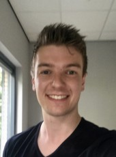 Jack, 20, Netherlands, Rotterdam
