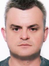 Boris, 40, Russia, Simferopol